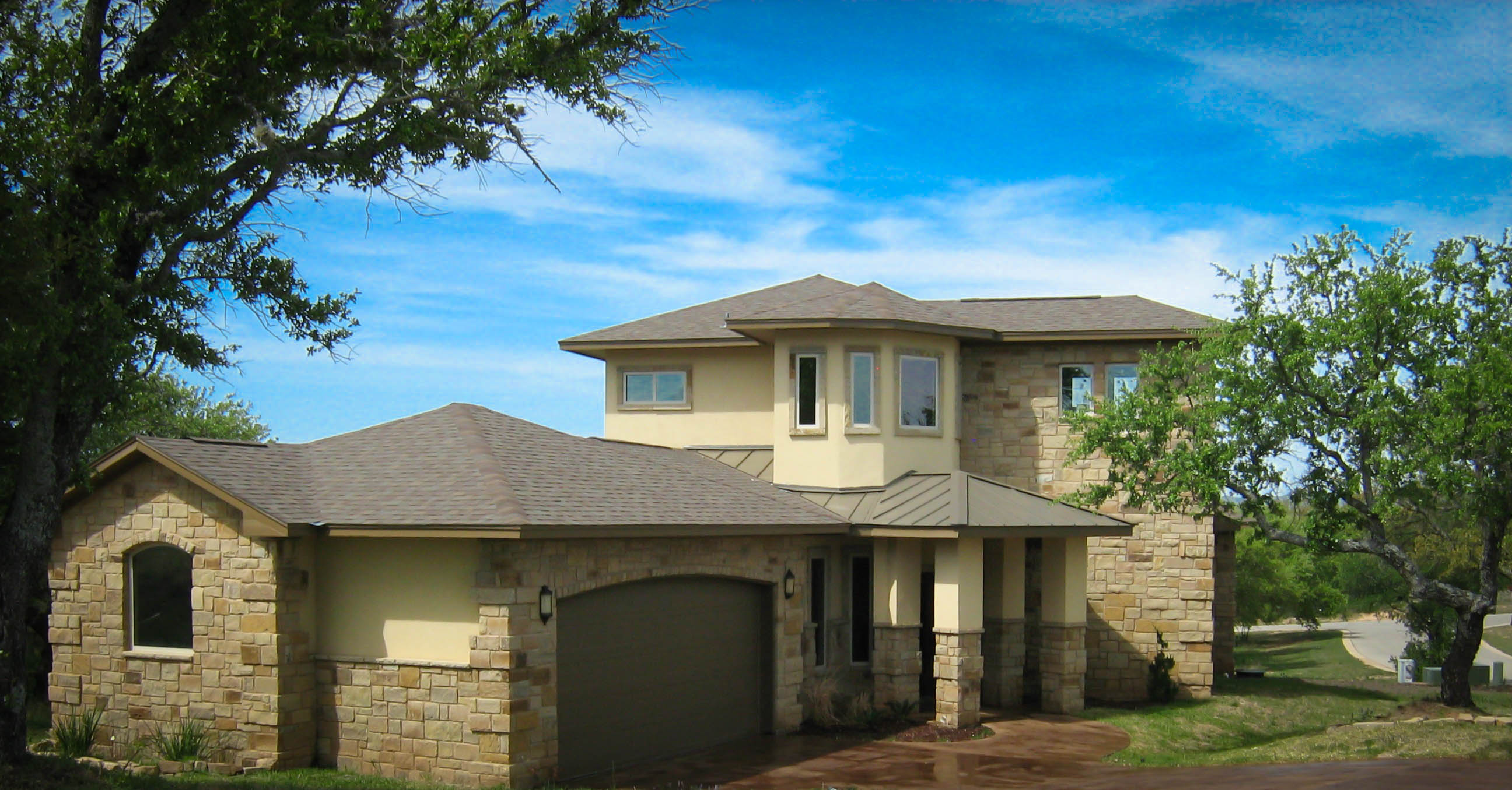Cw Home Builders Custom Homes In Highland Lakes And